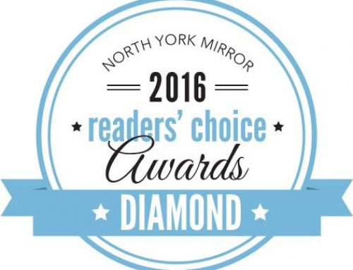 Tribecca Wins Readers' Choice Award for Best Lending Company in North York